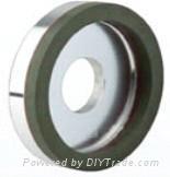 Glass Resin wheel