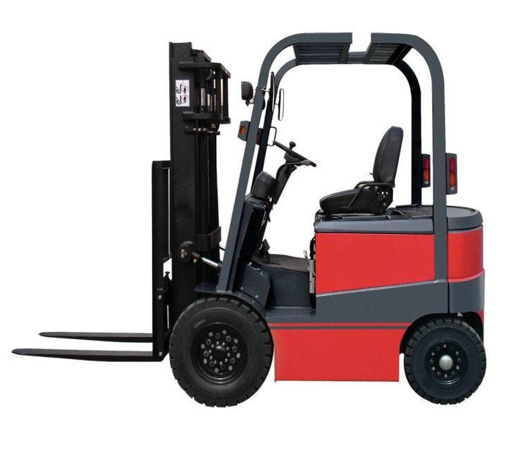 专业生产电动叉车 1