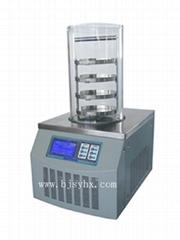 Lab Vacuum Freezing Dryer