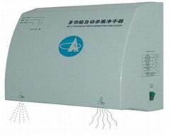 Automatic Sensing Hand Sterilizer