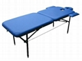 HOT SELL portable massage table/salon massage bed FBM-2099