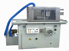 Glass ceramic crystal sapphire cutting machine 8020