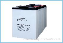 閥控式膠體蓄電池