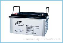 電池摩托車深循環蓄電池