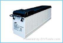 電力系統膠體蓄電池