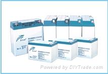 瑞達UPS鉛酸蓄電池