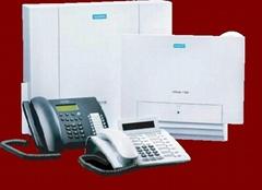 东北西门子hipath1150电话交换机产品价格