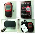 New OBD-II Scanner, V303 Vchecker OBD2