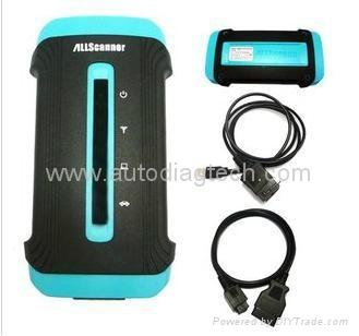 All Scanner for Toyota Professional Diagnostic Tool for Toyota TIS Honda etc 1
