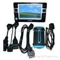 All Scanner for Toyota Professional Diagnostic Tool for Toyota TIS Honda etc 2