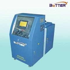 Hot melt adhesive machine for tape production