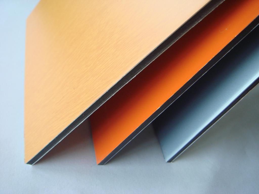 Fireproof Composite Panel : Fireproof a grade aluminium composite panel building