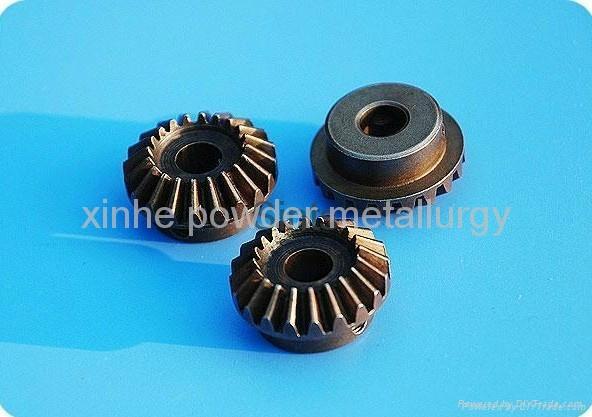 Powder metallurgy sintered gears 2