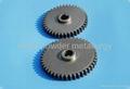 Powder metallurgy sintered gears 3