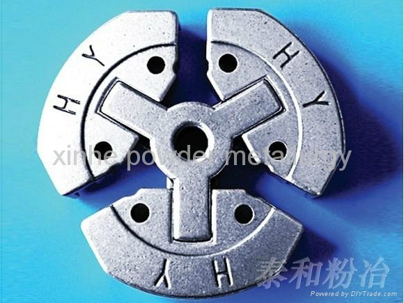 lawn mower clutch parts for garden tools 3
