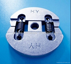 hedge trimmer clutch parts for garden tools