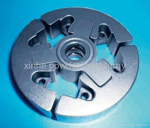 hedge trimmer clutch parts for garden tools 2