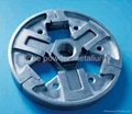 hedge trimmer clutch parts for garden tools 3