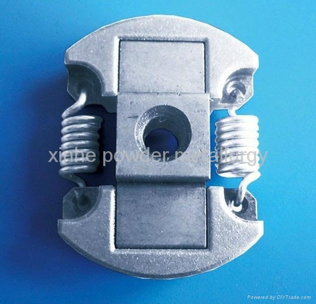 hedge trimmer clutch parts for garden tools 5