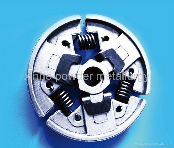 Powder metallurgy sintered clutch spare parts 1