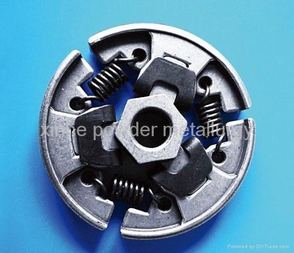 Powder metallurgy sintered clutch spare parts 2