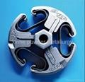 Powder metallurgy sintered clutch spare parts 3