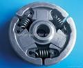 Powder metallurgy sintered clutch spare parts 4