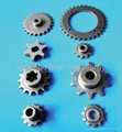 Powder metallurgy sintered gears for power tools 5