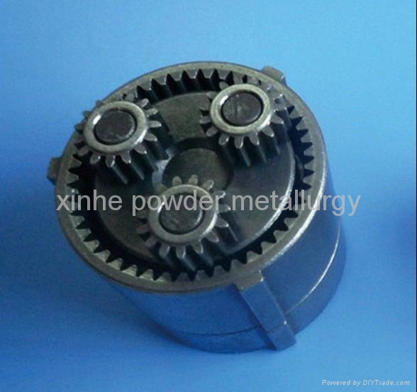 planetary reducer gears for power tools 4