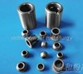 Powder metallurgy sintered oil bearing, oilless bearing 2