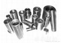 Powder metallurgy sintered oil bearing, oilless bearing 3