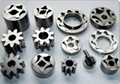 powder metallurgy oil pump gears 1