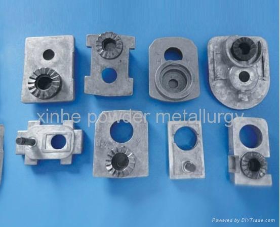 Aluminum die casting parts for power tools 1