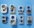 Aluminum die casting parts for power tools 2