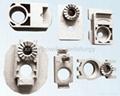 Aluminum die casting parts for power tools 3
