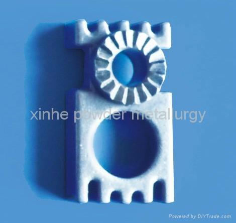 Aluminum die casting parts for power tools 4