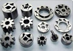sintered auto spare parts