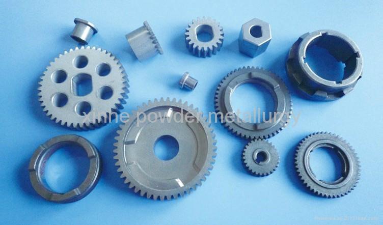 powder metal power tools spare parts 1