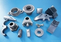 Powder metallurgy sintered spare parts 3
