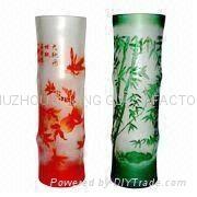 High Quality Glass Vase 1