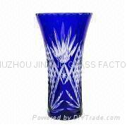 exquisite glass vase 1