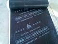 SBS改性瀝青防水卷材(雙面黑