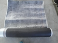 建達牌防水透氣卷材帶細沙