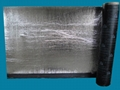 SBS 改性瀝青防水卷材鋁膜