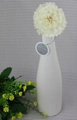Elegant Ceramic Flower Diffuser Set