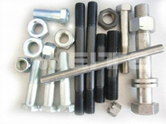 bolts,nuts and thread rods