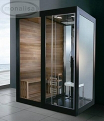 MONALISA factory outlet New Steam Room portable steam roomoptima steamer M-8287