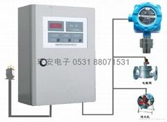 厂家直销 环氧乙烷气体泄漏报警器