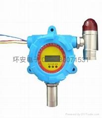 乙烷氣體探測報警儀