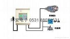 壬烷氣體報警探測器